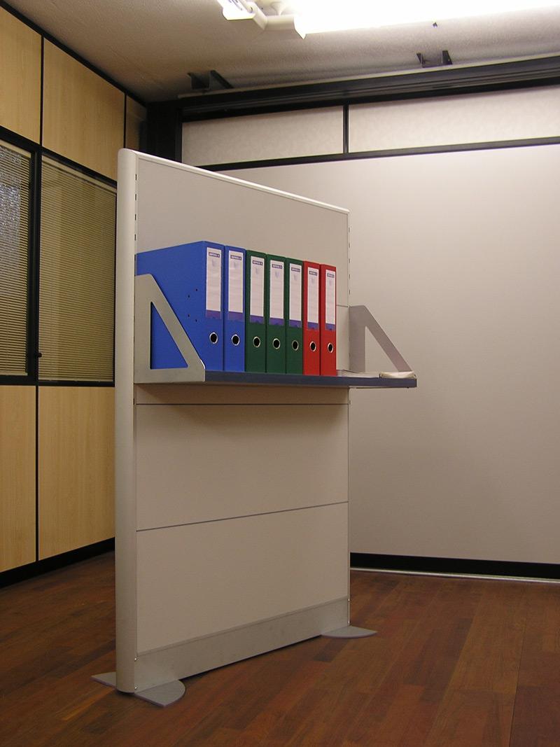 Instalaci n de biombos modulares para oficinas y empresas for Servicios de oficina